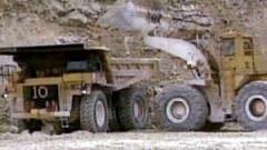 Mine d'uranium