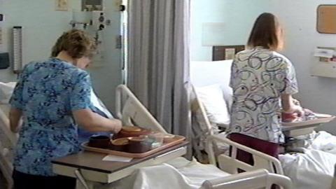 Hôpital Bathurst