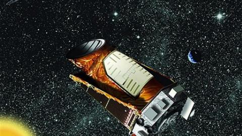 La sonde Kepler