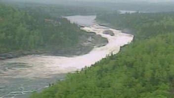 Rivière Romaine