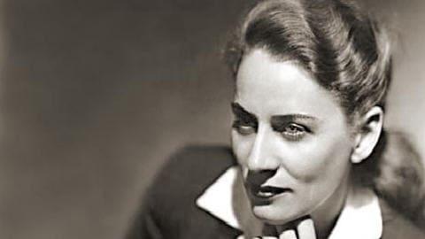 Gabrielle Roy