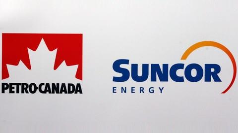 Les images de marque de Petro-Canada et de Suncor