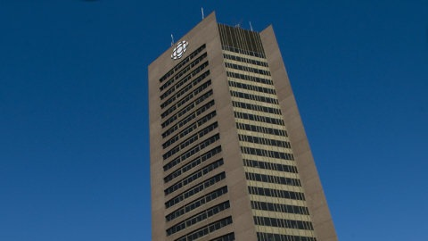 Radio-Canada, Montréal