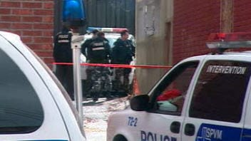 La police de Montréal a découvert le cadavre de Jessica Neilson dans sa voiture.