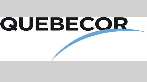 Logo de Quebecor