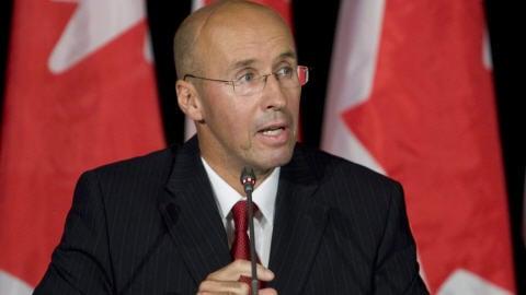 Kevin Page, directeur parlementaire du budget