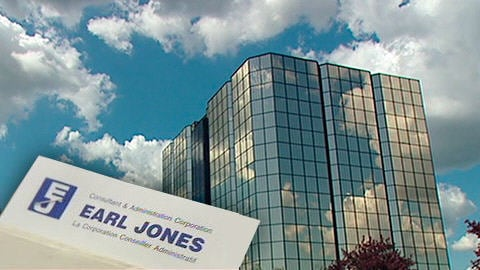 Earl Jones