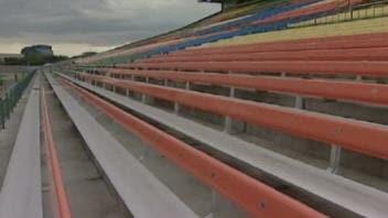 Stade Mosaic