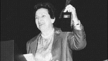 La juge Réjane Laberge-Colas