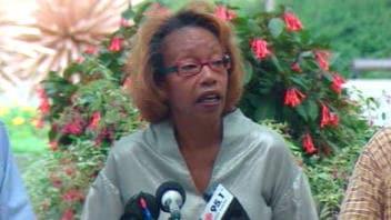 Brenda Paris, candidate pour Brenda Paris, candidate pour Vision Montréal