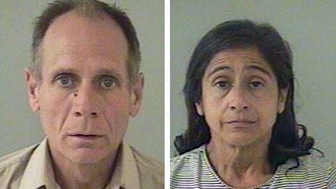 Phillip et Nancy Garrido ont enlevé et séquestré pendant 18 ans Jaycee Dugard, en Californie