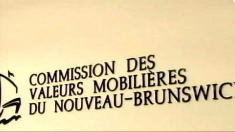 Commission des valeurs mobilières du Nouveau-Brunswick