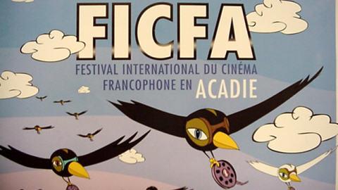 Festival international du cinéma francophone en Acadie