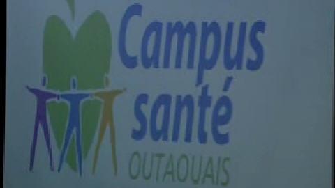 Campus santé Outaouais