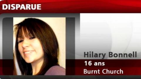 Hilary Bonnell