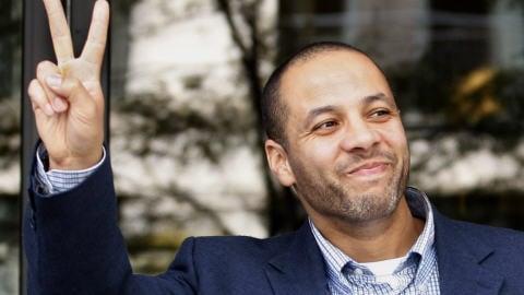 Adil Charkaoui est maintenant un homme libre.