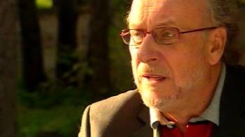 L'ancien conseiller politique de Stéphane Harbour, Jean-Claude Patenaude