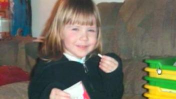 Bianca Leduc, 3 ans