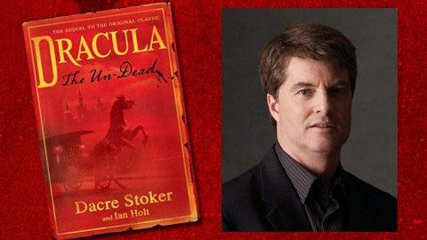 Dracula, The Un-Dead, Dacre Stocker