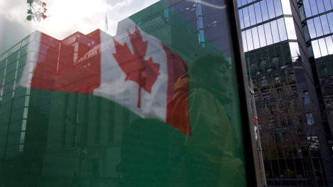 Banque du Canada, Ottawa