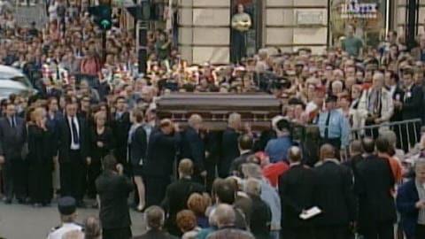 Funérailles nationales de Maurice Richard