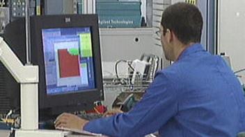 L'usine IBM à Bromont