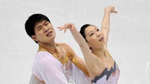 Zhang Dan et Zhang Hao