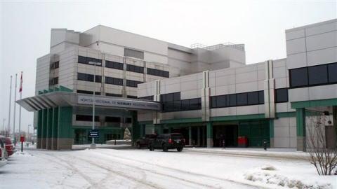 Hôpital régional de Sudbury