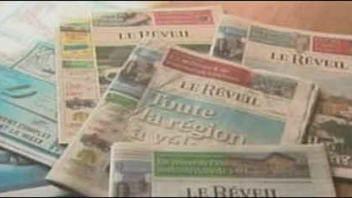 Journal Le Réveil