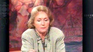 Madeleine Ferron