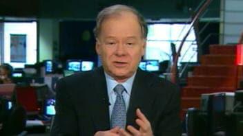 Le ministre des Finances, Raymond Bachand
