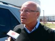 Franco Fava, collecteur de fonds pour le Parti libéral dans la région de Québec