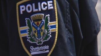Service de police de Sherbrooke