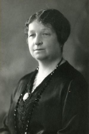 Marie Gérin-Lajoie