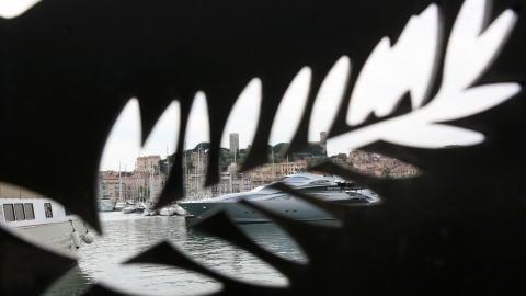 Festival de Cannes (archives)