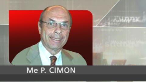 Pierre Cimon