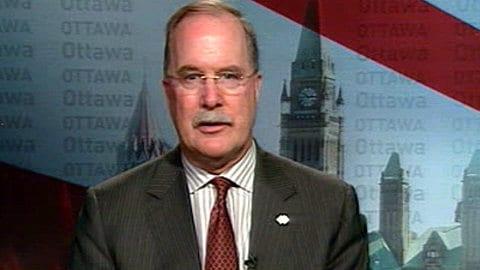 Graham Fraser, commissaire aux langues officielles