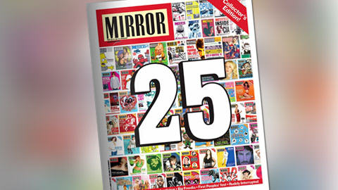 Le Mirror fête ses 25 ans