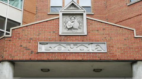 Loyola High School Loyola High School Loyola High School