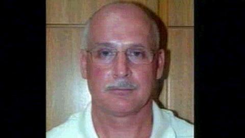 Christopher Robert Metsos, 54 ans, le dernier suspect arrêté dans le cadre de l'opération visant un présumé réseau d'espionnage russe