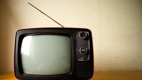 Télévision analogue