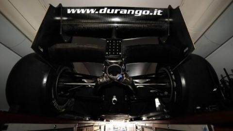 Un chassis Durango