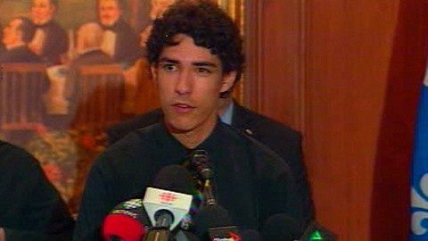 François Tousignant, instigateur de la coalition