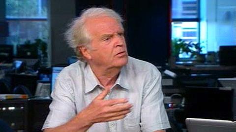Le psychologue Michel Claes
