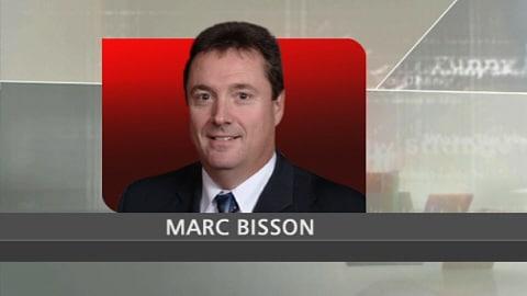 Marc Bisson