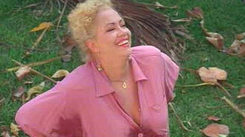Pauline Lapointe dans le film «La Florida»