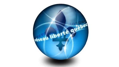 Logo de Réseau Liberté Québec