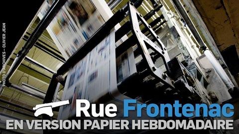 Image tirée de RueFrontenac.com