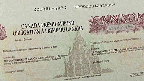 Obligation du Canada.