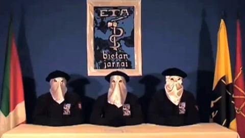 Annonce de l'ETA